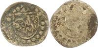Hohlpfennig 1461-1475 Mainz-Erzbistum Adolf II. von Nassau 1461-1475. S... 24,00 EUR  zzgl. 4,00 EUR Versand