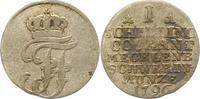 Schilling 1796 Mecklenburg-Schwerin Friedrich Franz I. 1785-1837. Fast ... 16,00 EUR  zzgl. 4,00 EUR Versand