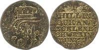 Schilling 1798 Mecklenburg-Schwerin Friedrich Franz I. 1785-1837. Min. ... 8,00 EUR  zzgl. 4,00 EUR Versand