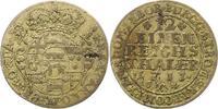 1/12 Taler 1711  JW Münster-Bistum Franz Arnold von Metternich 1706-171... 22,00 EUR  zzgl. 4,00 EUR Versand