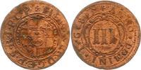3 Pfennig 1685 Paderborn, Bistum Hermann Werner von Metternich 1683-170... 8,00 EUR  zzgl. 4,00 EUR Versand