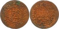 4 Pfennig 1693 Paderborn, Bistum Hermann Werner von Metternich 1683-170... 8,00 EUR  zzgl. 4,00 EUR Versand