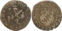 1/2 Albus zu 4 Pfennig 1608 Pfalz-Kurlinie Friedrich IV. 1592-1610. sel... 25,00 EUR  zzgl. 4,00 EUR Versand
