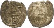 Münzvereinsschüsselpfennig 1592-1610 Pfalz-Kurlinie Friedrich IV. 1592-... 18,00 EUR  zzgl. 4,00 EUR Versand
