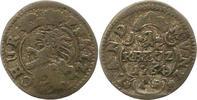Kreuzer 1764  AS Pfalz-Kurlinie Karl Theodor 1742-1799. Schön - sehr sc... 9,00 EUR  zzgl. 4,00 EUR Versand