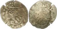 Schüsselpfennig 1599-1623 Trier-Erzbistum Lothar von Metternich 1599-16... 10,00 EUR  zzgl. 4,00 EUR Versand