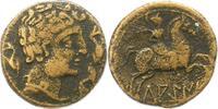 AE  Iberokelten unbekannter Herrscher 1. Jahrhundert vor Christus. Etwa... 42,00 EUR  zzgl. 4,00 EUR Versand