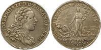 Silberabschlag von den Stempeln des Duka 1764 Frankfurt-Stadt  Sehr sch... 50,00 EUR  zzgl. 4,00 EUR Versand