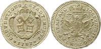 2 Kreuzer zu 1/2 Batzen 1787 Regensburg-Stadt  Fast Stempelglanz  95,00 EUR  zzgl. 4,00 EUR Versand