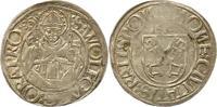Batzen 1517 Regensburg-Stadt  Winz. Prägeschwäche, sehr schön - vorzügl... 75,00 EUR  zzgl. 4,00 EUR Versand