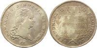 Taler 1803  PR Jülich-Berg Maximilian Joseph von Bayern 1799-1806. Sehr... 445,00 EUR kostenloser Versand