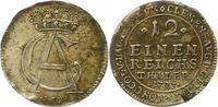 1/12 Taler 1723 Paderborn, Bistum Clemens August von Bayern 1719-1761. ... 42,00 EUR  zzgl. 4,00 EUR Versand