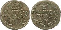 Mariengroschen 1763 Paderborn, Bistum Wilhelm Anton von Asseburg 1763-1... 45,00 EUR  zzgl. 4,00 EUR Versand
