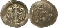 Pfennig 1231-1253 Regensburg-herzogliche und bischöfliche Mzst. Otto II... 32,00 EUR  zzgl. 4,00 EUR Versand