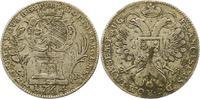 10 Kreuzer 1764 Nürnberg-Stadt  Sehr schön  375,00 EUR kostenloser Versand