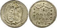 Kreuzer 1798 Nürnberg-Stadt  Vorzüglich - Stempelglanz  55,00 EUR  zzgl. 4,00 EUR Versand