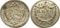 Kreuzer 1797 Nürnberg-Stadt  Vorzüglich +  45,00 EUR  zzgl. 4,00 EUR Versand