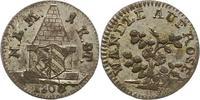 Kreuzer 1806 Nürnberg-Stadt  Sehr schön - vorzüglich  30,00 EUR  zzgl. 4,00 EUR Versand