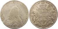 Taler 1771 Würzburg-Bistum Adam Friedrich von Seinsheim 1755-1779. Krat... 95,00 EUR  zzgl. 4,00 EUR Versand