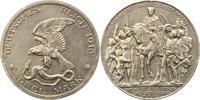 3 Mark 1913 Preußen Wilhelm II. 1888-1918. Vorzüglich  18,00 EUR  zzgl. 4,00 EUR Versand