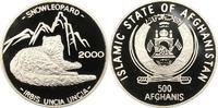 500 Afghanis 2000 Afghanistan Islamistischer Staat 1994-2002. Polierte ... 30,00 EUR  zzgl. 4,00 EUR Versand
