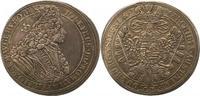 Taler 1708  FN Haus Habsburg Josef I. 1705-1711. Schöne Patina. Minimal... 1275,00 EUR kostenloser Versand