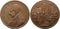 Bronzemedaille 1725 Italien-Kirchenstaat Vatikan Benedict XIII. 1723-17... 245,00 EUR  zzgl. 4,00 EUR Versand