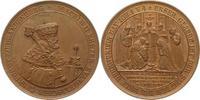 Bronzemedaille 1839 Reformation 300-Jahrfeier der Reformation in der Ma... 85,00 EUR  zzgl. 4,00 EUR Versand