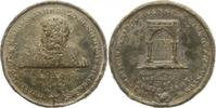 Erfurt. Zinngussmedaille 1846 Reformation 300. Todestag Luthers 1846. B... 15,00 EUR  zzgl. 4,00 EUR Versand