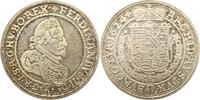 Nachprägung zum Taler 1 1624 Haus Habsburg Ferdinand II. 1619-1637. Ste... 32,00 EUR  zzgl. 4,00 EUR Versand