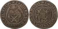 Schreckenberger 1507-1525 Sachsen-Kurfürstentum Friedrich III., Johann ... 185,00 EUR  zzgl. 4,00 EUR Versand