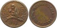 Bronze  Württemberg-Stuttgart, Stadt  Fast vorzüglich  42,00 EUR  zzgl. 4,00 EUR Versand