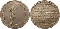 Silbermedaille 1745 Brandenburg-Preußen Friedrich II. 1740-1786. Schöne... 95,00 EUR  zzgl. 4,00 EUR Versand