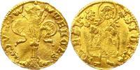 Goldgulden nach Florentiner Typ  1348-1364 Schlesien-Liegnitz-Brieg Wen... 775,00 EUR kostenloser Versand