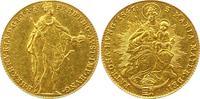 Dukat Gold 1847 Haus Habsburg Ferdinand I. 1835-1848. Fast vorzüglich  395,00 EUR kostenloser Versand