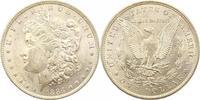 Morgan Dollar 1884  O Vereinigte Staaten von Amerika  Fast Stempelglanz  38,00 EUR  zzgl. 4,00 EUR Versand