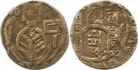 Denar  1275-1306 Corvey Heinrich III. von Homburg 1275-1306. Sehr schön  325,00 EUR kostenloser Versand
