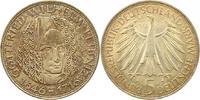 5 Mark 1966  D Münzen der Bundesrepublik Deutschland Mark 1945-2001. Vo... 9,00 EUR  zzgl. 4,00 EUR Versand
