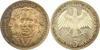 5 Mark 1967  F Münzen der Bundesrepublik Deutschland Mark 1945-2001. Fa... 9,00 EUR  zzgl. 4,00 EUR Versand