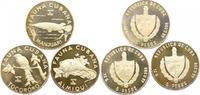 5 Pesos 1981 Cuba Republik 1961-2012. Stempelglanz  50,00 EUR  zzgl. 4,00 EUR Versand