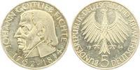 5 Mark 1964  J Münzen der Bundesrepublik Deutschland Mark 1945-2001. Se... 22,00 EUR  zzgl. 4,00 EUR Versand