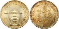 Peso 1978 Mexiko Republik. Schöne Patina. Fast Stempelglanz  65,00 EUR  zzgl. 4,00 EUR Versand