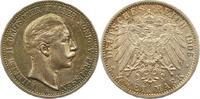 2 Mark 1905  A Preußen Wilhelm II. 1888-1918. Schöne Patina. Vorzüglich... 32,00 EUR  zzgl. 4,00 EUR Versand