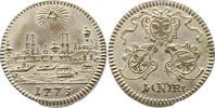 Kreuzer 1773 Nürnberg-Stadt  Vorzüglich +  45,00 EUR  zzgl. 4,00 EUR Versand