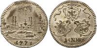 Kreuzer 1773 Nürnberg-Stadt  Sehr schön - vorzüglich  30,00 EUR  zzgl. 4,00 EUR Versand