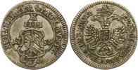 4 Kreuzer 1759  F Nürnberg-Stadt  Sehr schön  45,00 EUR  zzgl. 4,00 EUR Versand