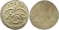 Einseitiger Pfennig 1794 Nürnberg-Stadt  Vorzüglich - Stempelglanz  30,00 EUR  zzgl. 4,00 EUR Versand