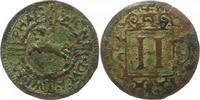 2 Schilling  1612-1650 Köln-Erzbistum Ferdinand von Bayern 1612-1650. B... 42,00 EUR  zzgl. 4,00 EUR Versand