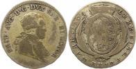 1/6 Taler 1804 Sachsen-Albertinische Linie Friedrich August III. 1763-1... 18,00 EUR  zzgl. 4,00 EUR Versand