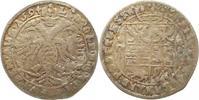 6 Stüber 1 1694 Ostfriesland Christian Eberhard 1691-1708. Schön - sehr... 45,00 EUR  zzgl. 4,00 EUR Versand